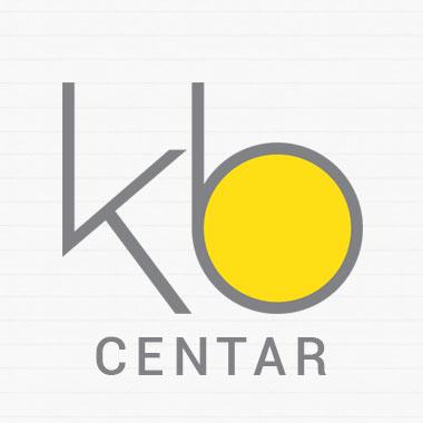 kb centar Mobile Logo
